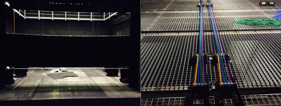 Proscenium - Centro Cívico de Loja