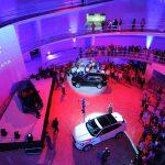 Presentación Jaguar F-Pace en el Museo CajaGRANADA