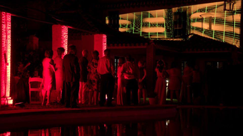 Proscenium - Producción de eventos - Bodas y ceremonias