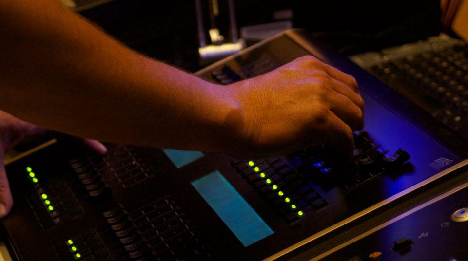 Proscenium - Diseño de iluminación para eventos y espacios escénicos