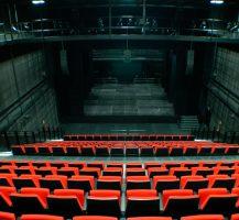 Proscenium - Gestión técnica del Teatro CajaGRANADA